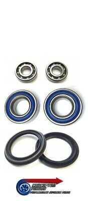 Genuine Nissan King Pin Bearing Set with Seals - Fits R32 GTST Skyline RB20DET