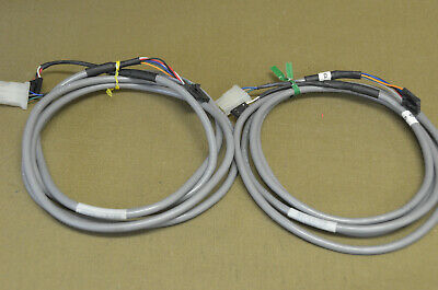 Agilent HP 5890 Interface  Cable 19245-60700    (OF-1)