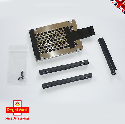 Lenovo X220i X220T X230 X230i 7mm Hard Drive Caddy Rubber Rails in Stock 100+