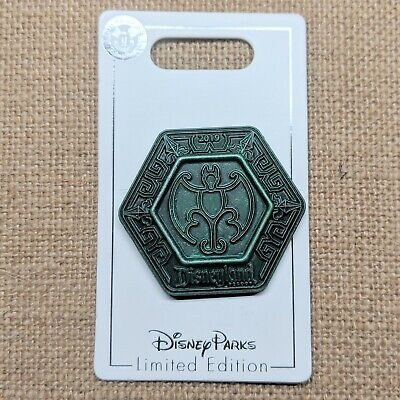 Bats Day Disneyland Pin 2019 Disney Haunted Mansion LE 3000