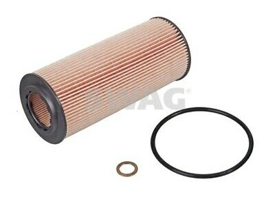 SWAG Oil Filter 20 92 6706 fits BMW X Series X1 sDrive18d (E84), X1 sDrive20d...