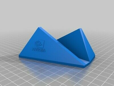 3D Printed Nvidia Shield tv 2017 Stand