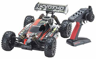 Kyosho 1/8 Echelle RC Gp 4wd Course Buggy Inferno Néo 3.0 Couleur Type 2 Red