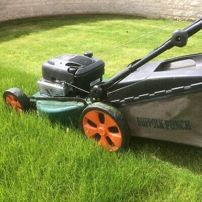 Garden/Lawn Mowing Business