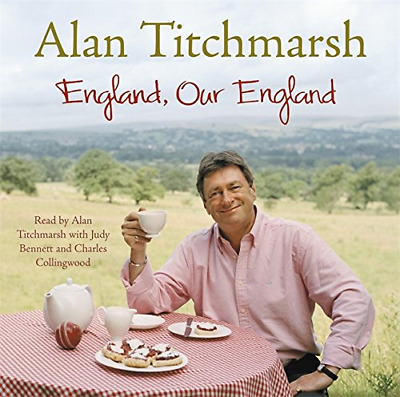 Green and Pleasant Land: Includes his bestselling autobiography Trowel and Error