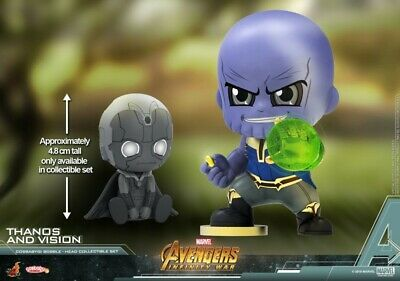 Avengers Infinity War PVC Toys COSBABY COSB493 Doctor Stange Future Vision Ver