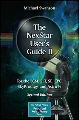 [P.DF.] The NexStar User�s Guide II For the LCM, SLT, SE, CPC, SkyProdigy, and .