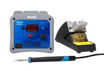 Pace ADS200 AccuDrive Production Soldering Station 8007-0580 230V