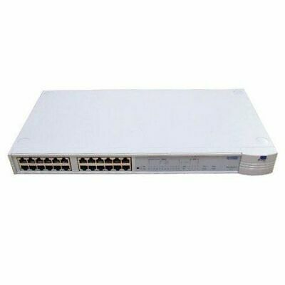 3COM 3C16671A SuperStack II Switch 1000 24-Port 10/100Base Ethernet Netwo