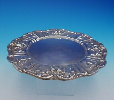 Francis I by Reed and Barton Sterling Silver Charger Plate #X563 (#3334)