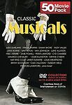 Classic Musicals - 50 Movie Pack: Royal Wedding - Second Chorus - Stage Door Can
