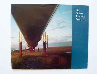 The Trans Alaska Pipeline, Delivers 20% of Domestic Oil Production In USA