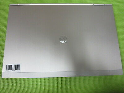 HP Elitebook 8470p i5-3320m 2.6GHz 8GB, 180GB SSD (Radeon 1GB) w/Batt & Charger