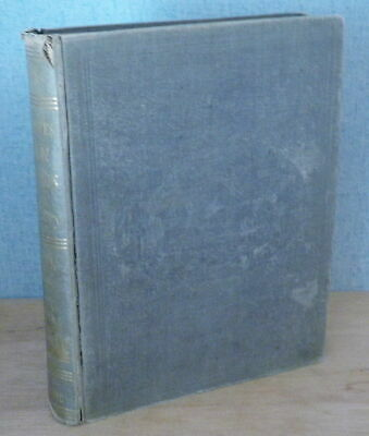 U.S. JAPAN EXPEDITION 1856 Mid Pacific Ocean Astronomical Observations SKY MAPS