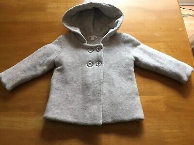 Pure Baby Jacket Size 1