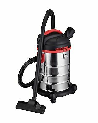 New 2000W 30L Wet & Dry Vacuum Cleaner and Blower Industrial bagless free AU pos