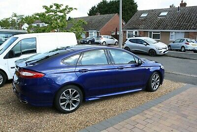 Ford Mondeo ST LINE AUTO
