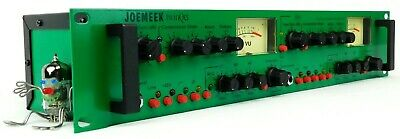 Joemeek TwinQ CS V1.01 Dual Preamp Channel Strip TFPro + Top Zustand + Garantie