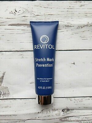Revitol Stretch Mark Reducer Treatment from Pure Squalene Oil SAME DAY SHIPPING