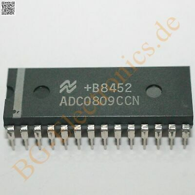 Philips Semiconductors 74HCT00D Quad 2-Input NAND Gate Gatter PCB SMD IC SO-14