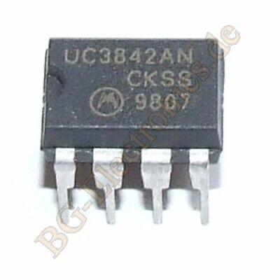 UC3842AL CURRENT MODE PWM CONTROL CIRCUITS DIP8