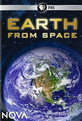 NOVA: Earth From Space (DVD, 2013) PBS Education, Science