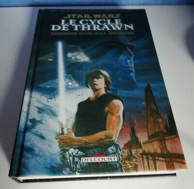 Le Cycle de THRAWN - TOME EDITION DELCOURT
