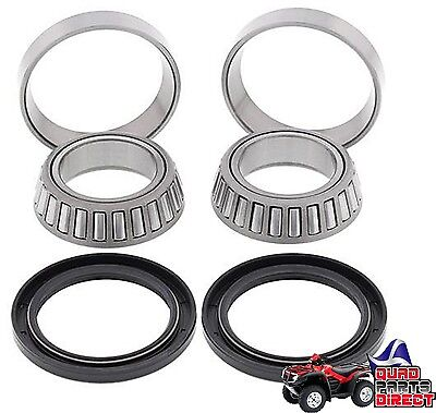 NEW REAR AXLE BEARING & SEAL KIT POLARIS SPORTSMAN 500 6X6 2000 to 2008