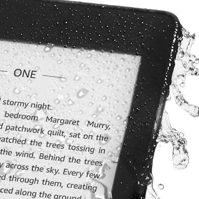 NEW Amazon Kindle Paperwhite 8GB, Wi-Fi 2x times the storage with Special Offers