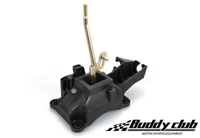 Buddy Club Racing Short Shifter for 02-06 Acura RSX Type-S DC5 No Knob