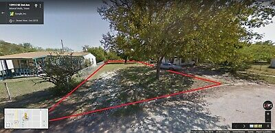 Vacant lot near Dallas/Ft Worth