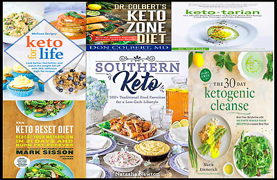 Ultimate Guide to Everything Keto Ketogenic Lifestyle Keto Diet Cookbooks PDF