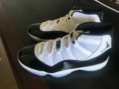 timeless design 08ac3 83e6c Air Jordan 11 Retro Concord 2018 Og Size 10.5 New With Box 100% Authentic!
