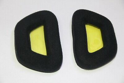 Skullcandy SLYR Wired Gaming Headset Yellow Replacement Cushions Ear muffs Pads