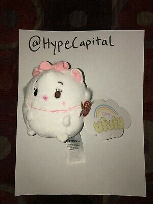 [Disney] Marie The Aristocats Ufufy (Apple Scented) *SOLD OUT* FAST SHIPPING!