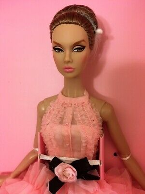 Poppy Parker Miss Amour Dressed Doll