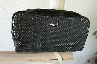 NEW BRAND NAME SMALL / MEDIUM / LARGE COSMETIC BAGS for PURSE & TRAVEL