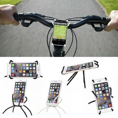 Car Bicycle Universal Flexible Multi-function Mobile Phone Stand Holders