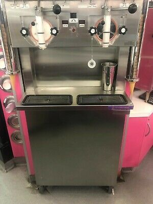 Stoelting soft serve ice cream machine