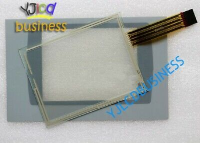 Tracking ID One For AB 2711P-TC620D PN-31781  Touch Screen Digitizer Glass