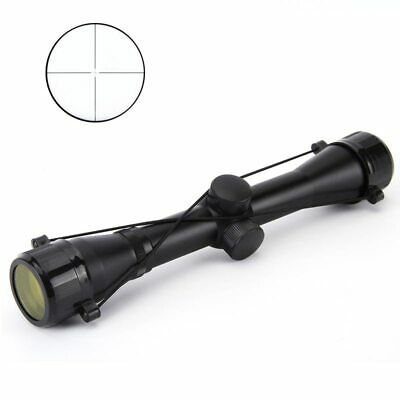 BUSHNELL 4X32 HUNTING Scopes Rifle Scope Optics Sight Riflescope for