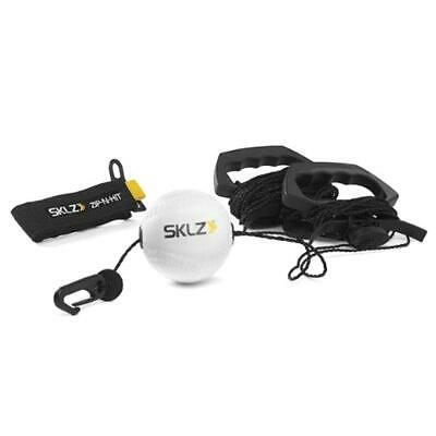 Useful Portable Swing Trainer For Baseball And Softball Study Practice C1MY 01