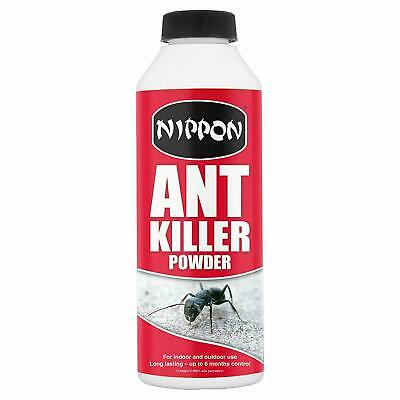 Ant Killer Powder By Nippon - Ant Killer Repellent Powder 25G 300G 400G 500G