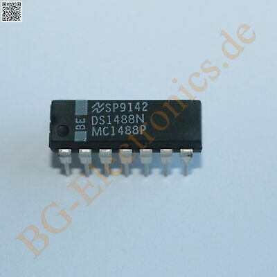 DS75461N DS75461 National Semiconductor Integrated Circuit 75461