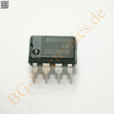 1 x LM2917N-8 Frequency to Voltage Converter NS DIP-8 1pcs