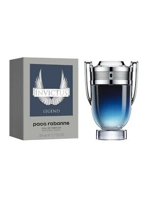 Paco Rabanne - Invictus Legend Eau de Parfum Spray - New Launch