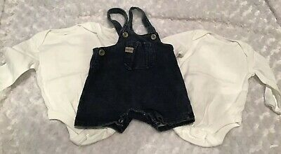 e3d957abc35b Diesel And Old Navy Baby Boy Outfit Set Size 3-6 Months In EUC (