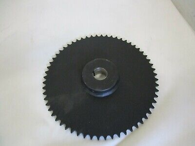 "New Martin 50Bs60 1 3/8"" Bore Sprocket"