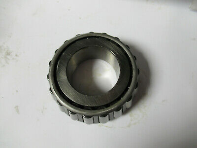 Timken 755 Tapered Roller Bearing Cone New