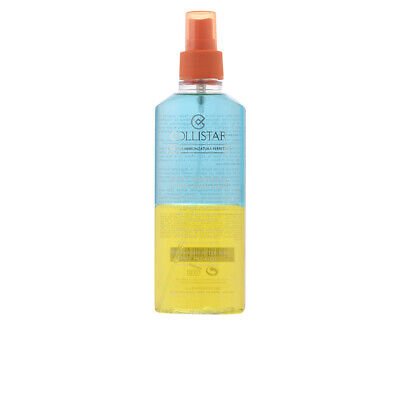Cuerpo Collistar unisex PERFECT TANNING after sun two-phase aloe 200 ml